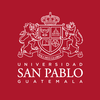 Universidad San Pablo de Guatemala Logo or Seal