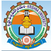 Krishna University's Official Logo/Seal