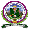 Vikrama Simhapuri University Logo or Seal