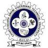 Chhattisgarh Swami Vivekananda Technical University Logo or Seal