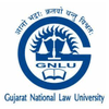 Gujarat National Law University's Official Logo/Seal