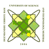 Deenbandhu Chhotu Ram University of Science and Technology's Official Logo/Seal