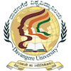 Davangere University Logo or Seal