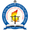 Karnataka State Law University's Official Logo/Seal