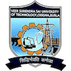 Veer Surendra Sai University of Technology's Official Logo/Seal