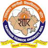 Rajasthan Technical University Kota's Official Logo/Seal