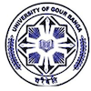 University of Gour Banga's Official Logo/Seal