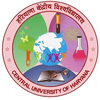 Central University of Haryana Logo or Seal