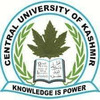 Central University of Kashmir's Official Logo/Seal