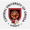 Central University of Orissa's Official Logo/Seal
