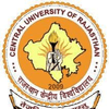 Central University of Rajasthan's Official Logo/Seal