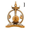 Kerala University for Art and Culture Logo or Seal