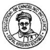 Gokhale Institute of Politics and Economics's Official Logo/Seal