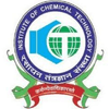 Institute of Chemical Technology's Official Logo/Seal