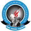 Periyar Maniammai Institute of Science and Technology's Official Logo/Seal