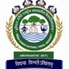 Indira Gandhi National Tribal University Logo or Seal