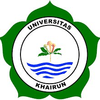 Universitas Khairun's Official Logo/Seal
