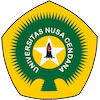 Nusa Cendana University Logo or Seal