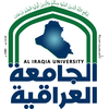 Iraqi University Logo or Seal
