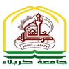 University of Kerbala Logo or Seal