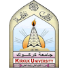 University of Kirkuk's Official Logo/Seal