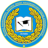 Kazakh University of Economics, Finance and International Trade's Official Logo/Seal