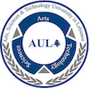 Arts, Sciences and Technology University in Lebanon's Official Logo/Seal