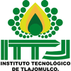 Instituto Tecnológico de Tlajomulco Logo or Seal