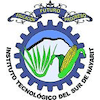 Instituto Tecnológico de Sur de Nayarit Logo or Seal