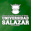 Instituto de Estudios Superiores de Chiapas S.C. Logo or Seal