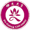 Fo Guang University Logo or Seal