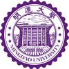 MingDao University's Official Logo/Seal