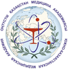 South Kazakhstan Medical Academy's Official Logo/Seal