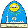 Taiz University's Official Logo/Seal