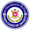 North Chiang Mai University Logo or Seal