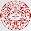 North Eastern University Logo or Seal