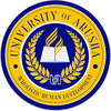 The University of Arusha's Official Logo/Seal