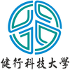 Chien Hsin University of Science and Technology's Official Logo/Seal