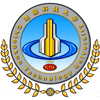 Chienkuo Technology University's Official Logo/Seal