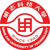 Ming Chi University of Technology's Official Logo/Seal