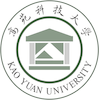 Kao Yuan University's Official Logo/Seal