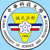 China University of Science and Technology's Official Logo/Seal