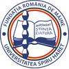 Universitatea Spiru Haret Logo or Seal