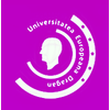 "Universitatea Europeana ""Dragan"" din Lugoj Logo or Seal"