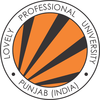 Lovely Professional University Logo or Seal