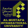 Al Mustafa International University's Official Logo/Seal