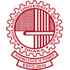 Bangladesh University of Textiles Logo or Seal