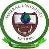 Federal University, Kashere Logo or Seal