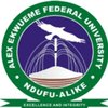 Alex Ekwueme Federal University, Ndufu-Alike's Official Logo/Seal