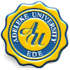 Adeleke University Logo or Seal